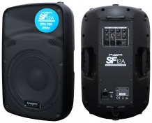 SF 12A Speaker