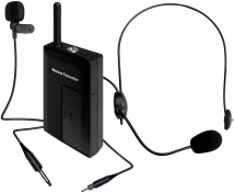 VHF Bodypack 173,8 MHz V2