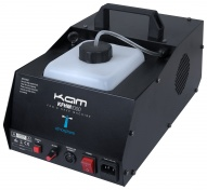 KFHM1000 Fog/Haze Machine
