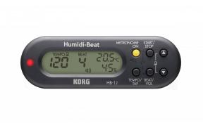Humidi-Beat BK