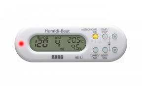 Humidi-Beat WH