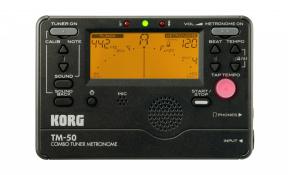TM-50 BK
