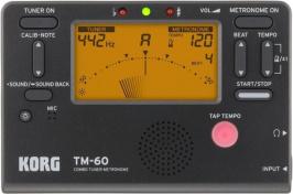 TM-60BK