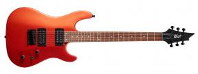 Elektrická kytara KX100 Iron Oxide
