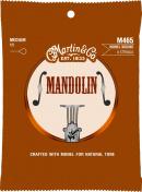M465 Struny na mandolínu .011 - .040