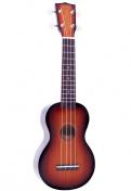 Sopránové ukulele MJ1-3TS