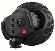 Stereo VideoMic X