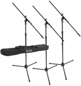 Mikrofonní stojany MSP7703