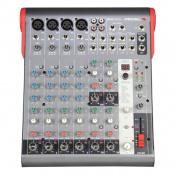 Mi12 Compact mixer