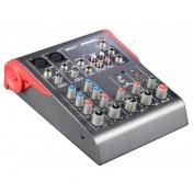 Mi6 Compact mixer
