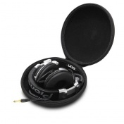 Creator Headphone Hard Case Small Black
