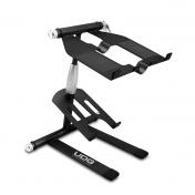 Creator Laptop/Controller Stand Aluminium Black