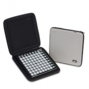 Creator Novation Launchpad Hardcase Silver