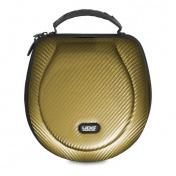 Creator Headphone Hardcase Large PU Gold