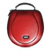 Creator Headphone Hardcase Large PU Red