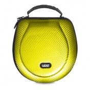Creator Headphone Hardcase Large PU Yellow