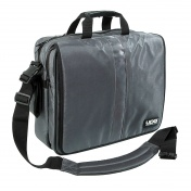 "Ultimate CourierBag DeLuxe 17"" Grey"