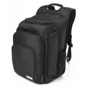 Ultimate Digi BackPack Black/Orange