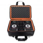 Ultimate MIDI Controller Backpack Small Black/Orange