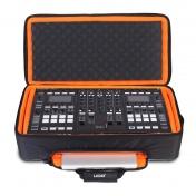 Ultimate MIDI Controller Backpack Large MK2 Black/Orange