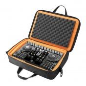 Ultimate MIDI Controller SlingBag Large Black/Orange inside