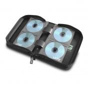 Ultimate CD Wallet 100 Black