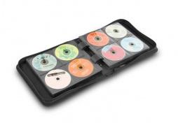 Ultimate CD Wallet 128 Black