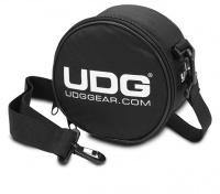Ultimate Headphone Bag Black