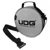 Ultimate DIGI Headphone Bag Silver