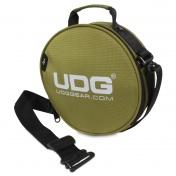 Ultimate DIGI Headphone Green