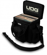 Ultimate Softbag LP 90 Large Black