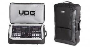 Urbanite MIDI Controller Backpack Large Black