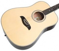 Akustická kytara ODNAU