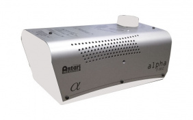 Kryt přístroje Antari F80