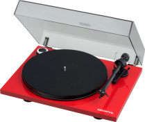 Essential III Phono Red