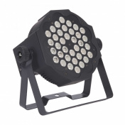 SLIMPAR 36X1W LED CW/WW IRC