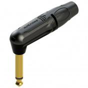 Jack 6,3mm mono lomený RJ2RP-BG