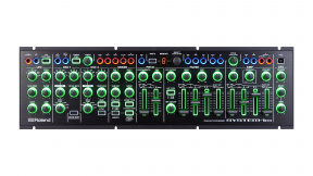 SYSTEM-1m PLUG-OUT Synthesizer Module