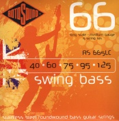 Swing bass 5 string .040-.125