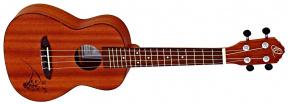 Koncertní ukulele RU5MM