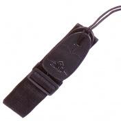 Kytarový popruh S40 černý
