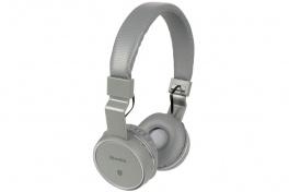 PBH-10 bezdrátová Bluetooth šedá