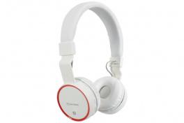PBH-10 bezdrátová Bluetooth bílá