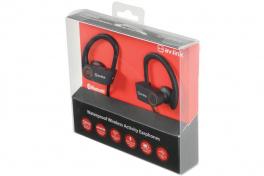 Sporty In-Ear Bluetooth sluchátka