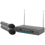VHF-2, bezdrátová sada