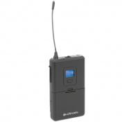 RUBP-PLL, UHF vysílač