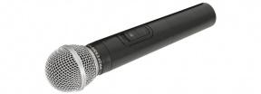 Bezdrátový mikrofon k mobilním sadám QTX, 175.MHz