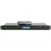 AD-400, přehrávač CD/USB/SD/FM