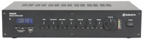 RM60 mixážní 100V 5-kanálový zesilovač