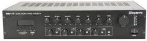 RM244V, 100V 4-zónový mixážní zesilovač